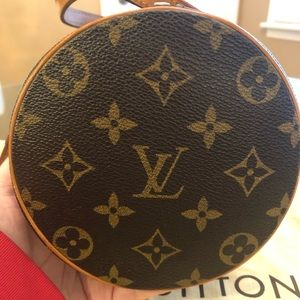 Louis Vuitton Bags - Authentic Louis Vuitton Papillon